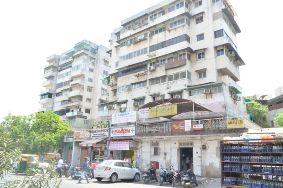 Commercial Property Price Trends in Ahmadabad