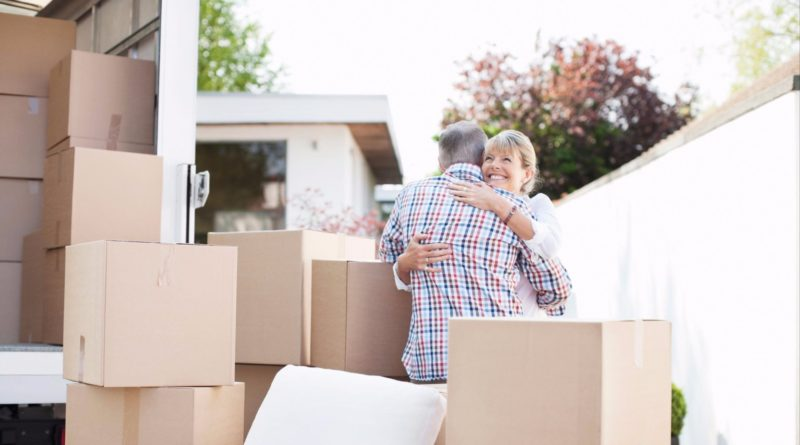 Real Estate Moving Made Easy