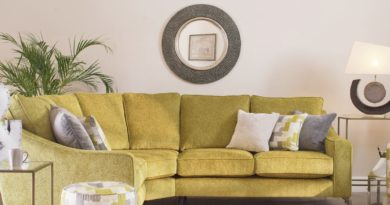 Notable Arguments that Make Bespoke Furniture the Best Fit