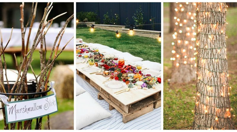 Plan Your Perfect Patio Party