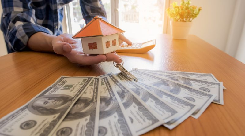 This Is the Process of Selling a House for Cash