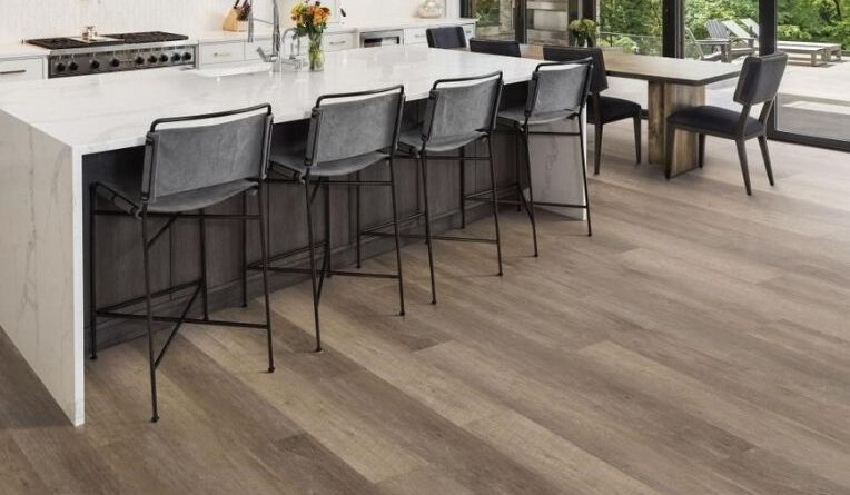 3 Flooring Trends To Watch for in 2021