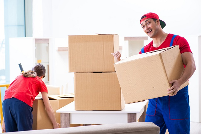 8 Advantages of Hiring Full Service Movers