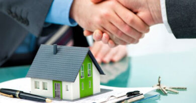 5 Quick Tips for First Time Homebuyers