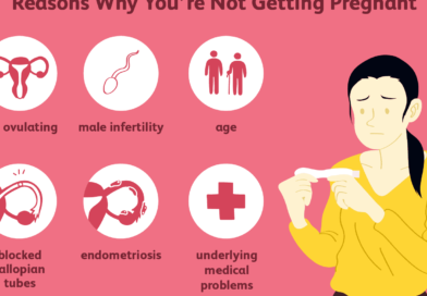 Understanding Possible Age-Related Problems