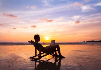 Ways To Recharge On Vacation