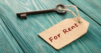 3 Things To Consider When Renting Out Your Home