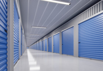 How Renting a Storage Unit Can Help During Your Move
