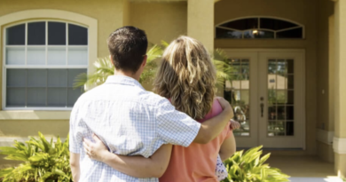 Is 20% Really Enough To Put Down On A New Home?