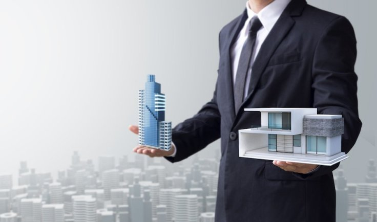 Reasons to Hire a Commercial Real Estate Agent